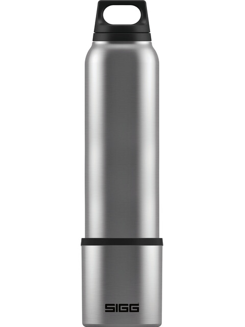 Sigg Hot & Cold Thermos 1,0L Steel